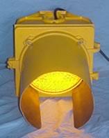Single Section Traffic Light